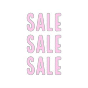 15% off 2 or more items ✰